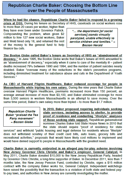 Page 2 of Coakley/Baker comparison
